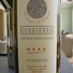 Corbieres Wine